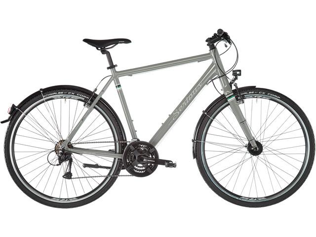 Serious Cedar S Hybrid grey